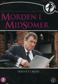 Morden i Midsomer 02 (Second-Hand DVD)