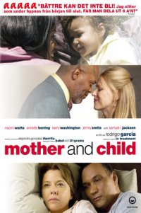Mother and Child (beg dvd)