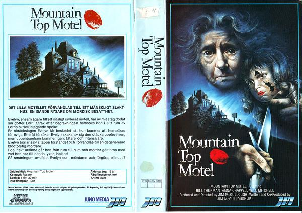 7679 Mountain Top (VHS)