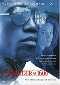 Murder at 1600 (beg dvd)