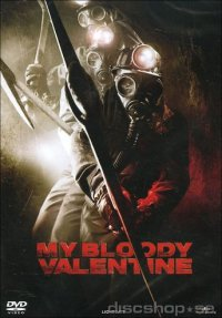 My Bloody Valentine (dvd)