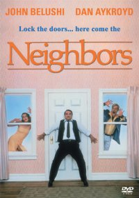 Neighbors (dvd)