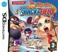 New International Track & Field (DS)