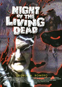 Night of the living dead (1968) beg dvd