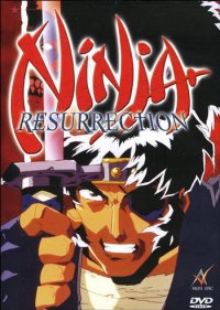 Ninja resurrection (BEG DVD)