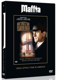 03 Once Upon a Time in America (BEG DVD)