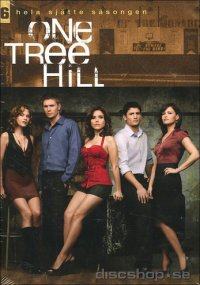 One tree hill - Säsong 6 (beg dvd)