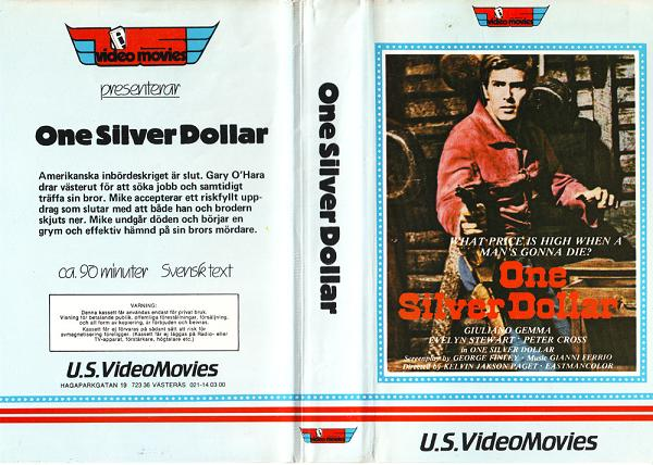 ONE SILVER DOLLAR (beta)
