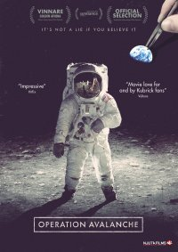 NF 1023 Operation Avalanche (BEG DVD)