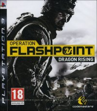 Operation Flashpoint 2 - Dragon Rising (beg ps 3)