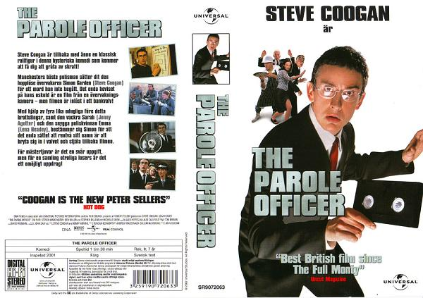PAROLE OFFICER