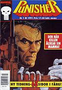 PUNISHER 1991:1