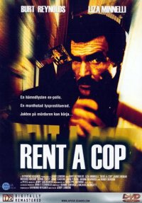 Rent a cop (BEG DVD)