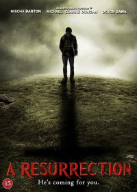 A Resurrection (beg dvd)