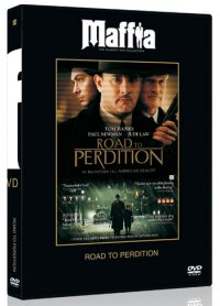 12 Road to Perdition (BEG DVD)