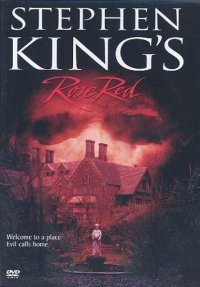 Rose Red (Stephen King's) (2-Disc) beg dvd