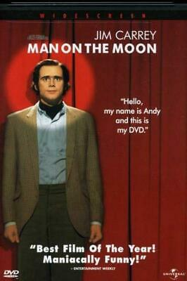 Man on the Moon (BEG DVD) USA