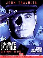Generals Daughter (DVD)BEG - USA