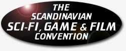GÖTEBORG -SCI-FI ,GAME,FILM - CONVENTION 17-18 FEB