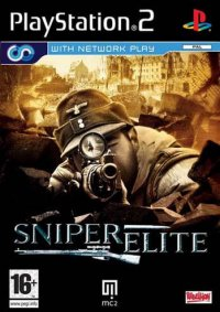 Sniper Elite (beg ps 2)
