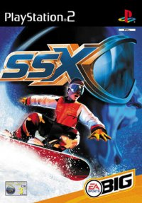 SSX (beg ps 2)