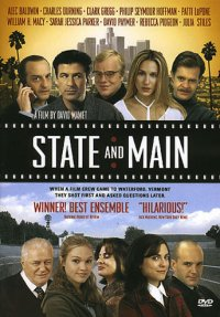 state and main (dvd) BEG HYR