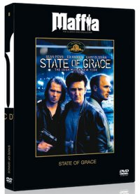 11 State of Grace (BEG DVD)