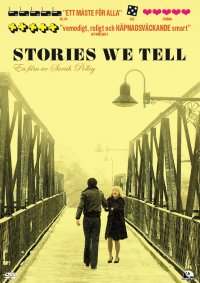 Stories we tell (beg dvd)
