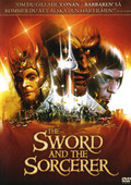 Sword And the Sorcerer (beg dvd)