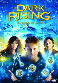 Dark is rising - En ring av järn (beg dvd)