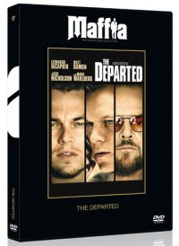 17 DEPARTED (BEG DVD)