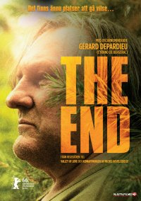 NF 982 The End (BEG DVD)
