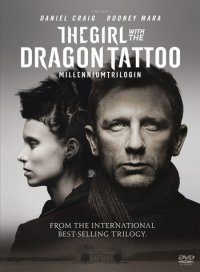 Girl with the Dragon Tattoo (dvd)