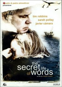 The Secret life of words (beg dvd)