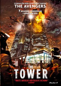 S 380 The Tower (beg hyr dvd)