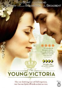 Young Victoria (beg dvd)