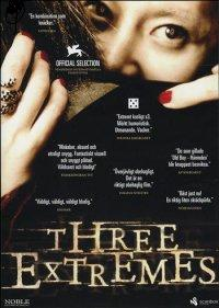Three extremes (DVD)