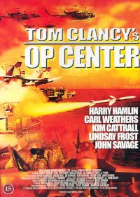 OP Center (beg dvd)