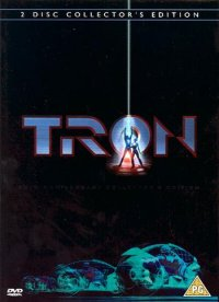 Tron - Special edition (2-disc) BEG DVD