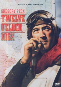 Twelve o'clock high (dvd) beg