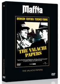 21 Valachi Papers (DVD)