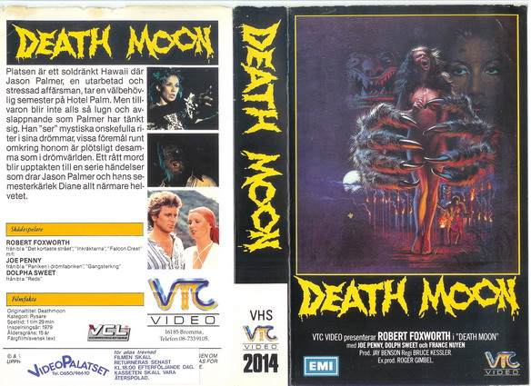 DEATH MOON (beta)