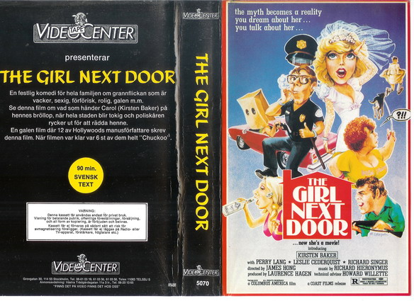 GIRL NEXT DOOR (BETA)