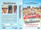 7687 DustBusters (VHS)