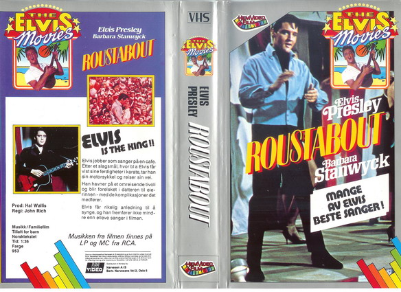 FUN IN ACOPULCO (VHS)