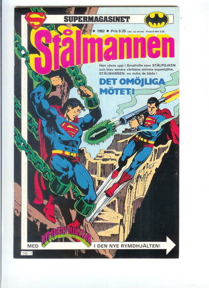 SUPERMAGASINET 1982:7