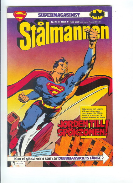 SUPERMAGASINET 1982:20
