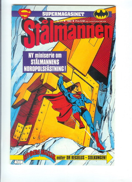 SUPERMAGASINET 1982:21
