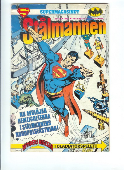 SUPERMAGASINET 1982:22