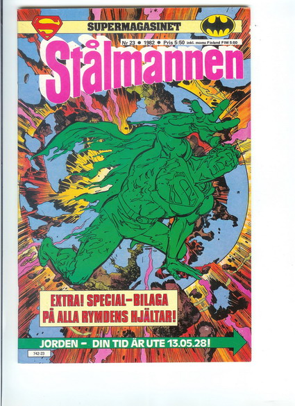 SUPERMAGASINET 1982:23